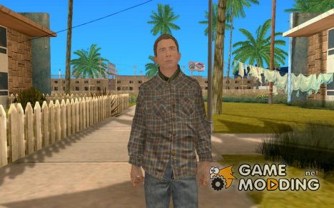 James Bond Informal для GTA San Andreas
