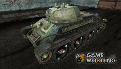 А-20 для World of Tanks