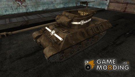 M36 Slugger - GDI для World of Tanks