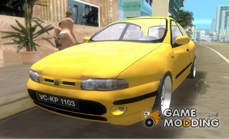Fiat Bravo for GTA Vice City