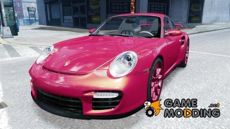 Porsche 911 GT2 для GTA 4