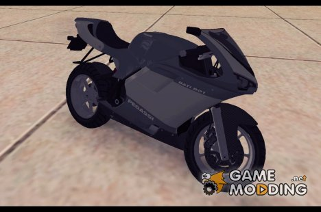 Pegassi Bati 801 (GTA V) для GTA Vice City