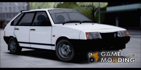 ВАЗ-21096 for GTA San Andreas