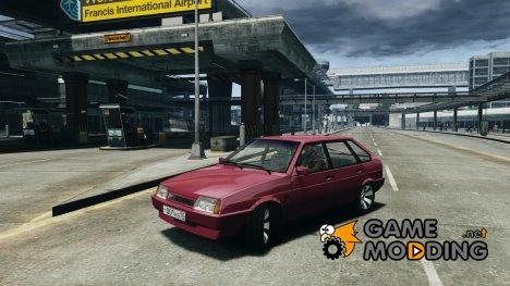ВАЗ-21093i for GTA 4