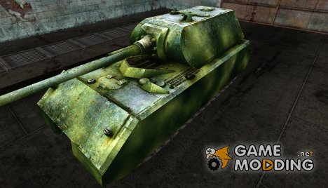 Maus для World of Tanks