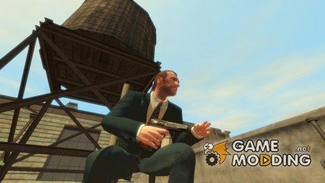 PM для GTA 4