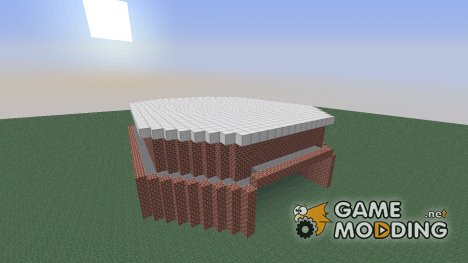 Gm_flatgrass from Garry's Mod 13 for Minecraft