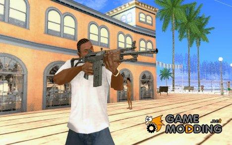 IMI GALIL AR для GTA San Andreas