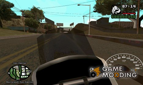 Все для комфортной игры для GTA San Andreas
