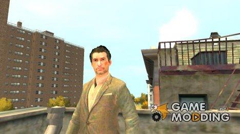 Макаров v.2 для GTA 4