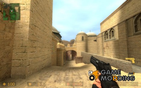 NEW text. for default DE for Counter-Strike Source