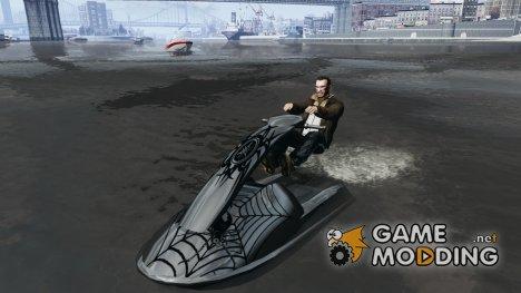 Jet Sky для GTA 4