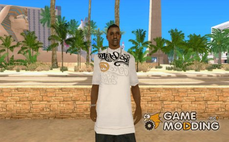 NEW Ecko Unltd PED for GTA San Andreas