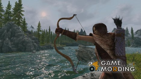 Hunting Bows - Throughout the Game for TES V Skyrim