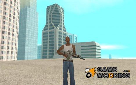 ARC с тепловизором for GTA San Andreas