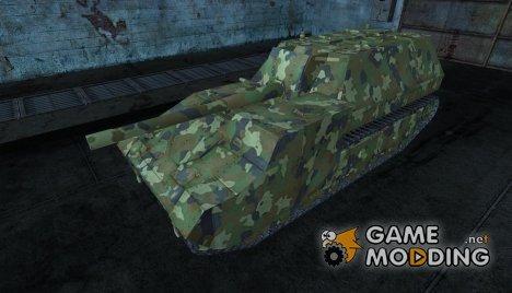 СУ-14 for World of Tanks