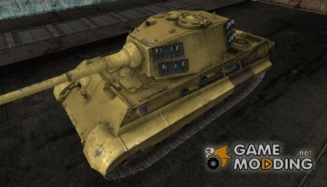 PzKpfw VIB Tiger II от caprera 2 for World of Tanks