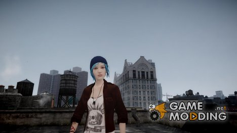 Chloe from Life is Strange for GTA 4