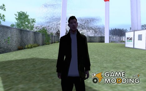Хуан Ли - GTA: ChinaTown Wars для GTA San Andreas