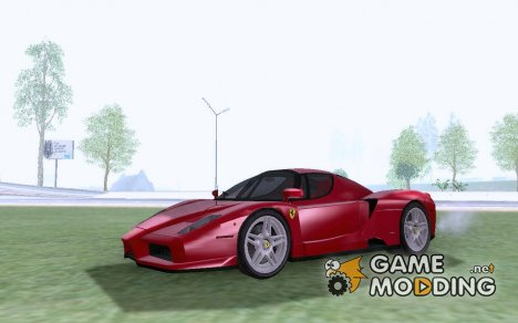 2003 Ferrari Enzo V1.1 for GTA San Andreas