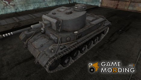 VK3001P VakoT 2 for World of Tanks