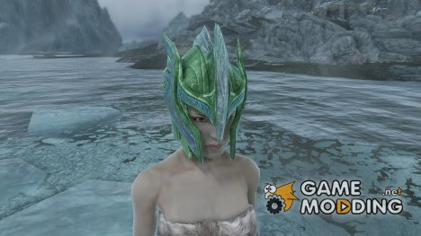 Fin Gleam for TES V Skyrim