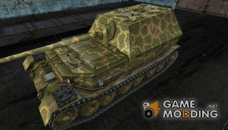 Ferdinand for World of Tanks
