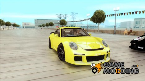 Porsche RUF RGT-8 for GTA San Andreas