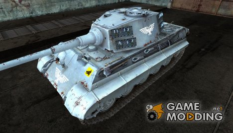 PzKpfw VIB Tiger II от Hoplite for World of Tanks