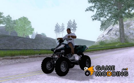 ATV 50 for GTA San Andreas