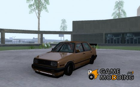 VW Jetta Street Tuning for GTA San Andreas
