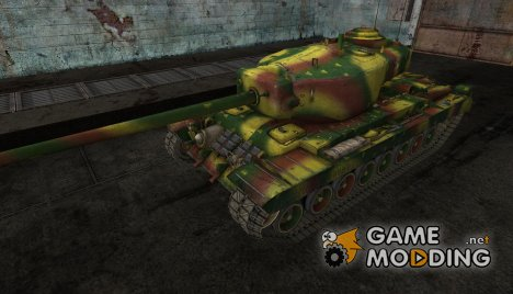 Т30 18 for World of Tanks