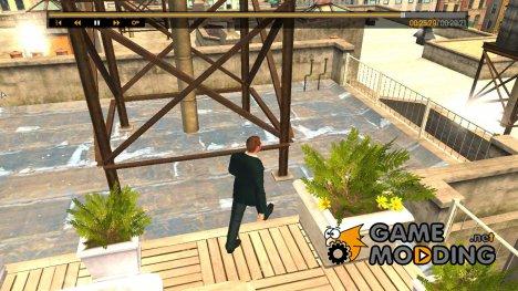Удаление водяных знаков для GTA 4