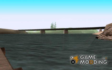 Enb GTA IV for GTA San Andreas