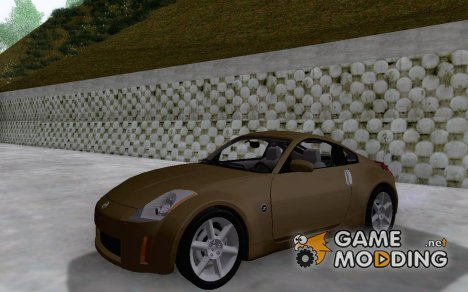 2004 Nissan 350Z for GTA San Andreas