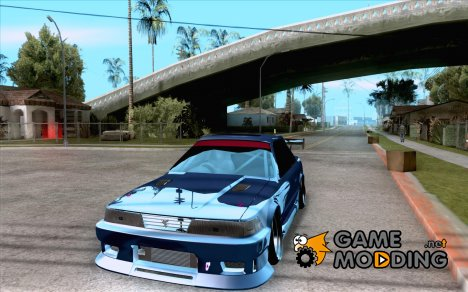 Toyota Soarer GZ20 for GTA San Andreas