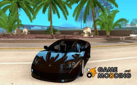 Lamborghini Murcielago for GTA San Andreas