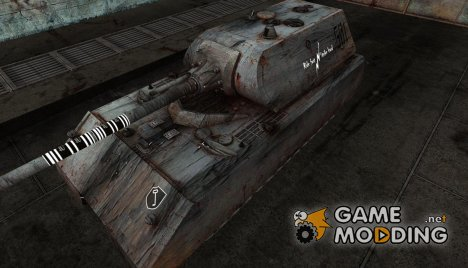 Mause Glitch для World of Tanks