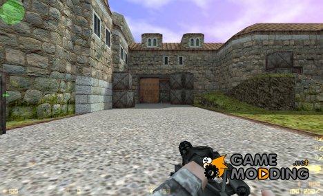 minigun(Black) для Counter-Strike 1.6