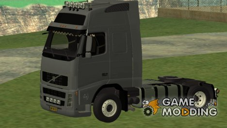 Volvo FH 12 for GTA San Andreas
