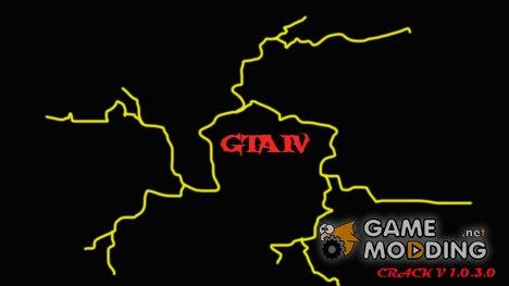 Кряк для третьего патча GTAIV 1.0.2.1/1.0.3.0 Финал для GTA 4