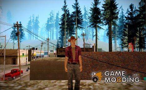Cwmyfr for GTA San Andreas