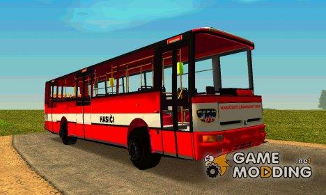 Karosa B931 for GTA San Andreas