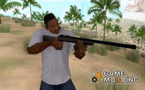 Remington 700 for GTA San Andreas