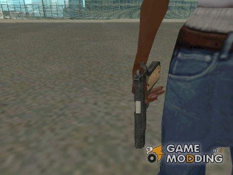 M1911 .45 Pistol for GTA San Andreas