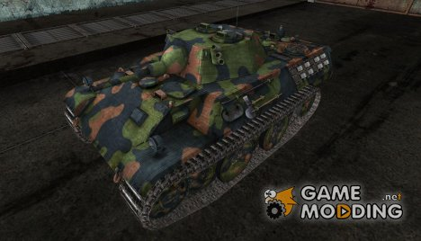 Шкурка для VK1602 Leopard для World of Tanks
