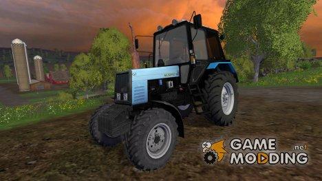 МТЗ 89.2 для Farming Simulator 2015