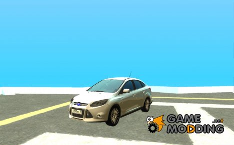 Пак автомобилей для GTA San Andreas