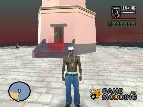 Save sweet mission для GTA San Andreas