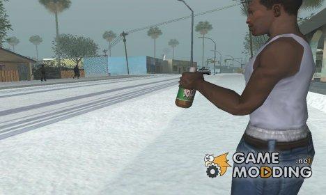 Dolly для GTA San Andreas